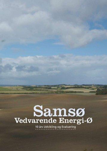 Ny energirapport 2007 - Energiakademiet