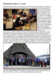 Råsejler-seminar 2006 - Sebbe Als