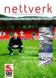 Nettverk 2006 - Salgs- og Reklameforeningen i Bergen