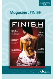 Magasinet FINISh