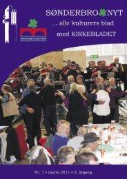 Blad nr. 1.indd - Sønderbro Horsens