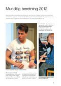 indhold - Gentofte Kommunelærerforening - Page 3