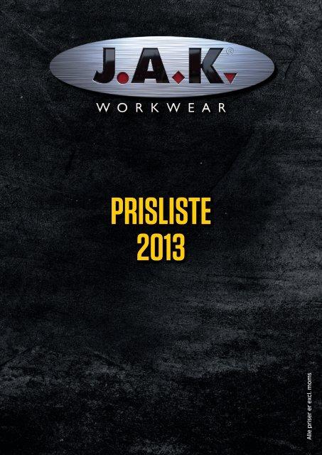 download prisliste - Jak.as