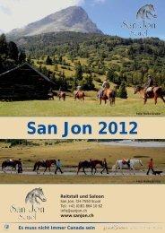 San Jon 2012