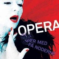 Opera - Guldborgsund-bibliotekerne