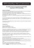 EDTA NYT - EDTA-Patientforeningen - Page 5