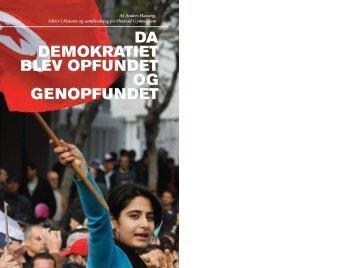 Da demokratiet blev opfundet og genopfundet - Nationalmuseet