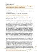 Fra digitale søgestrenge til faglige fællesskaber - DEFF - Page 3