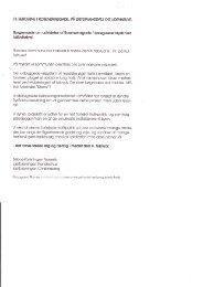 Opfordring til deltagelse i Randers Kommunes ... - Byhjerte