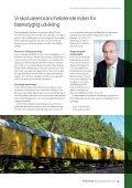 Bæredygtighedsrapport 2010 - PostNord - Page 3