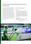 Bæredygtighedsrapport 2010 - PostNord - Page 4