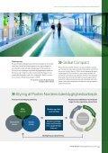 Bæredygtighedsrapport 2010 - PostNord - Page 7