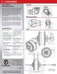 NuVinci N171B Datasheet - Fallbrook Technologies - Page 2