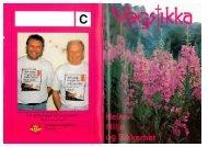 Vegstikka 03-1993