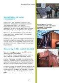 Lokalt miljøarbejde - Agenda Center Albertslund - Page 7