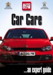 Autoglym Car care - Brødrenes Autodele A/S
