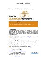 A.10.5 Partnerschaftsgesellschaftsgesetz - PartGG)