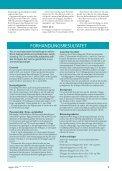 SIKRER FISKERNE - TVU-INFO - Page 5