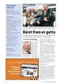 SIKRER FISKERNE - TVU-INFO - Page 6