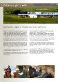 Rideferie i Island - North Travel - Page 4
