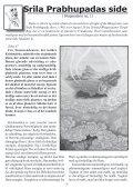 VEDISKE RØDDER TIL OLDTIDENS AMERIKA - Nyt fra Hare Krishna - Page 3