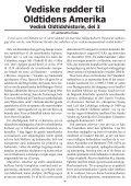 VEDISKE RØDDER TIL OLDTIDENS AMERIKA - Nyt fra Hare Krishna - Page 6