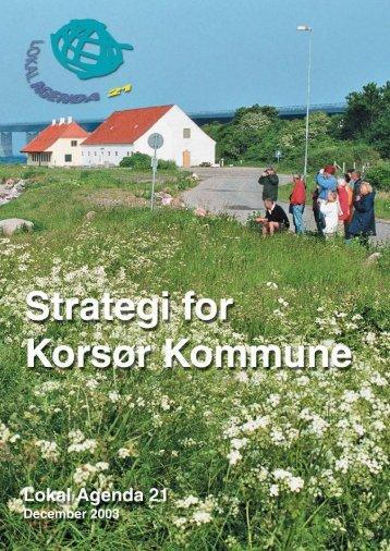1. Miljøbelastningen - Grundejerforeningen Taarnborg