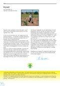 1. Miljøbelastningen - Grundejerforeningen Taarnborg - Page 4