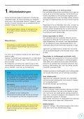 1. Miljøbelastningen - Grundejerforeningen Taarnborg - Page 5