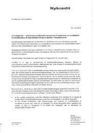 Nykredits brev til beboerne 23. maj 2013 - Duegårdens ...
