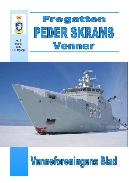 marts 2009 - Peder Skrams Venner