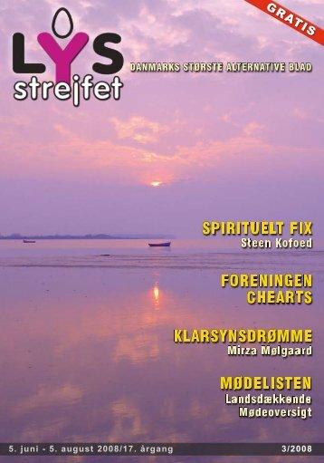 Nr. 3 - LYS-strejfet.dk
