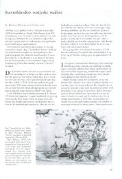 Stavnsbåndets vestjyske realitet - Varde Museum