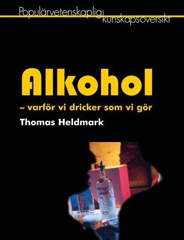 Alkohol inlaga - Fas