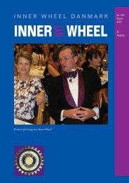 IW Nyt nr. 120 - Inner Wheel Denmark