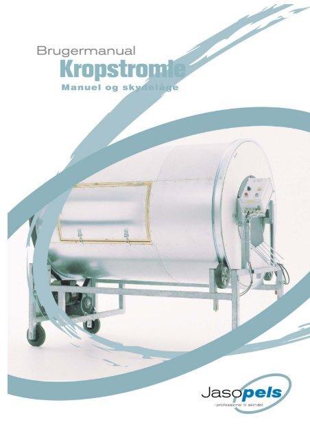 Manual DK - Jasopels