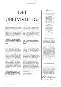 bvlgari til enhver lejlighed formalia fra iwc pateks ... - Ole Mathiesen - Page 3