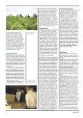 Verksamhet 2006 - Hushållningssällskapet i Kristianstad - Page 6