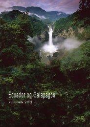 Ecuador 2011 - Globe Traveller