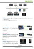 Fusion katalog/prisliste 2013 - Columbus Marine - Page 5