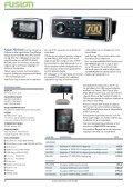 Fusion katalog/prisliste 2013 - Columbus Marine - Page 6