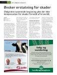 Tørke giver 3 sved på panden - Jysk Landbrugsrådgivning - Page 6