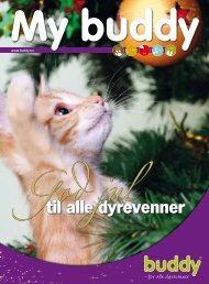 Buddys juleavis (7,4 mb pdf)