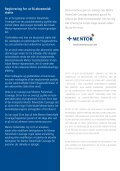 PATiENTSAFE COVERAGE - Mentor Worldwide LLC - Page 4