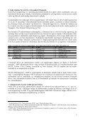 1 Økonomi- og Erhvervsministeriet Redegørelse af 2. juni 2010 om ... - Page 2