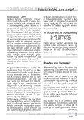 Tennisblad - Nr. 1 - 2009 - Tølløse Tennis Klub - Page 3