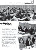 Ordduel på generalforsamlingen - Danmarks Lærerforening - kreds 82 - Page 7