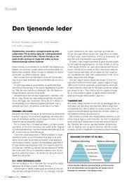 [pdf] Den tjenende leder