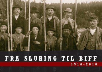 Fra sluring til biff 1910 - 2010 (.PDF 11 - Siljan Historielag