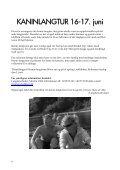 Årebladet 07.2 (fylder 2.10mb) - ASR - Aarhus Studenter Roklub - Page 5